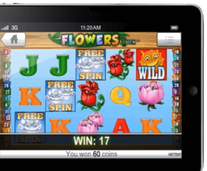 Free Slots Games For Ipad
